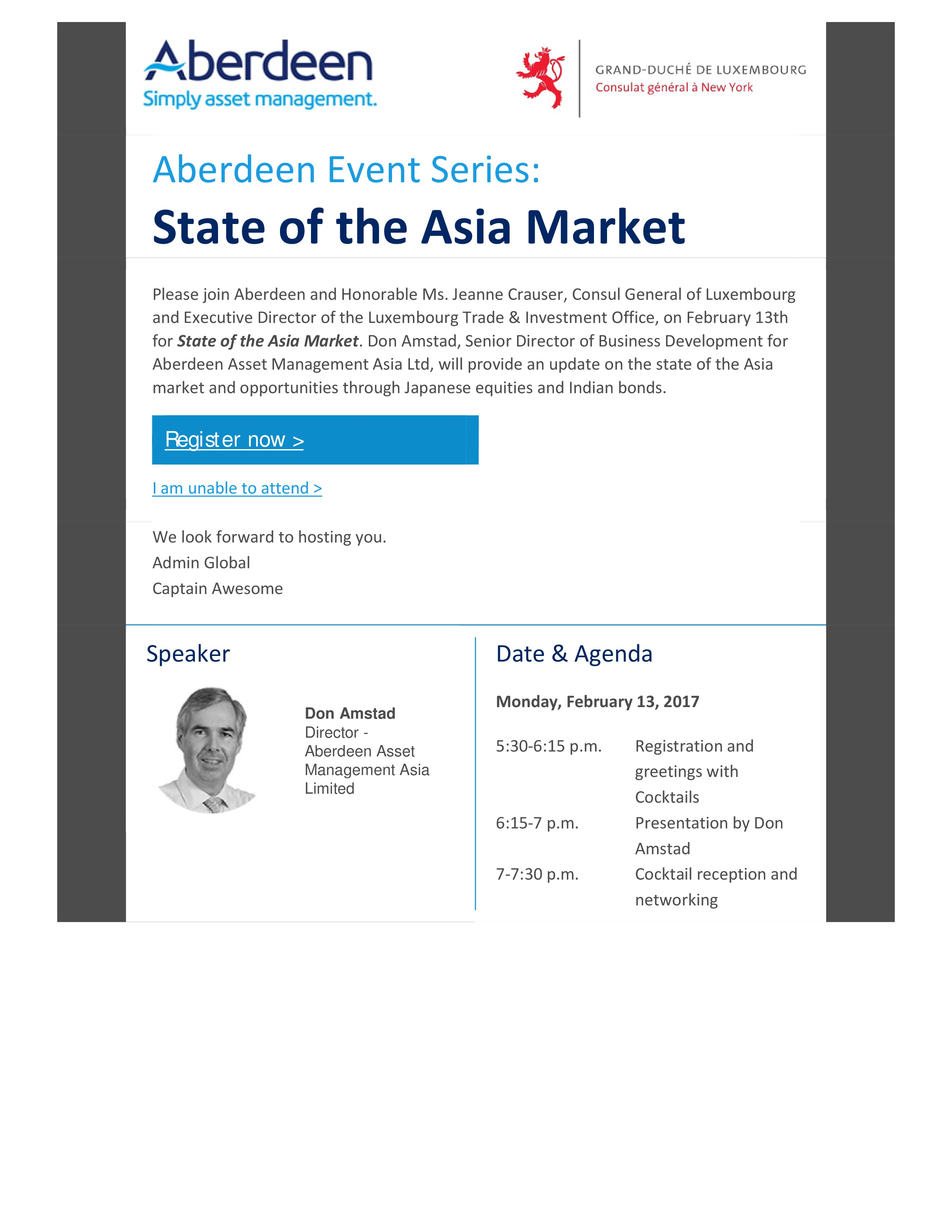 Mae Presentation Aberdeen Event Series State Of The Asian Market