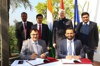 B Medical Systems MoU with Adani Group
