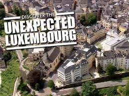 Discover the unexpected Luxembourg