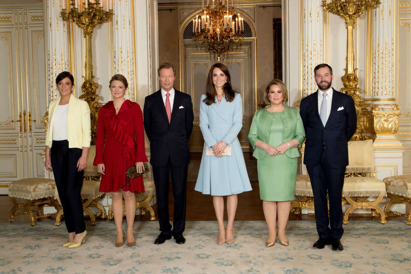 duchess of cambridge facebook