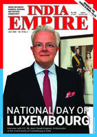 India Empire July Issue