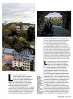 Luxembourg in Forbes magazine - 2