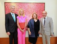 Luxembourg National Day celebrated in Izmir