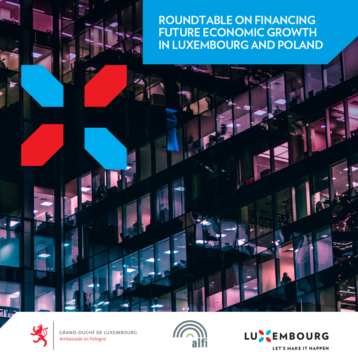 MAE - Invitation to a ROUNDTABLE ON FINANCING FUTURE